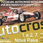 1. a 2. 7. • Fuchs Oil autocross Nová Paka, FIA Mistrovství Evropy – Nová Paka