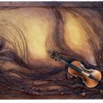 Blanka Mudrová – Kožené svítání II. – Lomnice nad Popelkou
