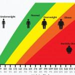 SPOČÍTEJTE SI SVŮJ BMI INDEX