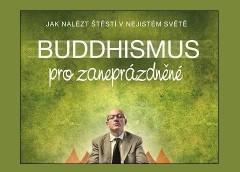 SRPNOVÁ KŘÍŽOVKA O KNIHU – Buddhismus pro zaneprázdněné