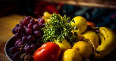 Domácí test škodlivých látek vpotravinách