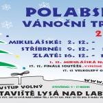 2. – 18. 12. • POLABSKÉ VÁNOČNÍ TRHY – Výstaviště Lysá nad Labem
