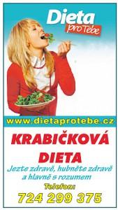 krabičková dieta pro tebe - český ráj v akci - tipy vánoční