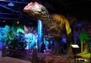Vezměte děti do Dinoparku