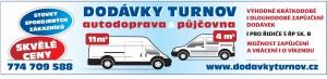 dodavky turnov - banner - český ráj v akci