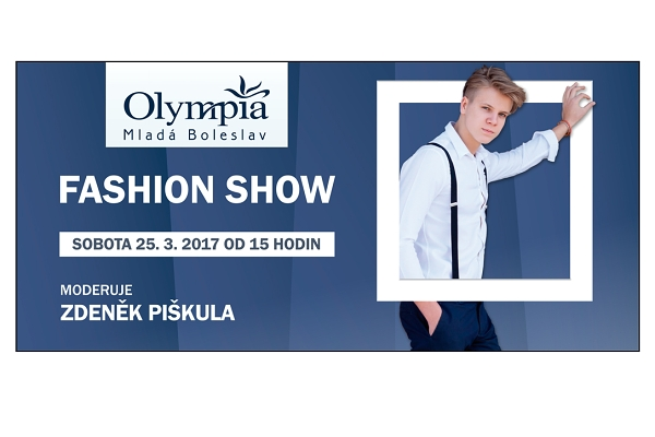fashion show - piskula - cesky raj v akci -hlavicka