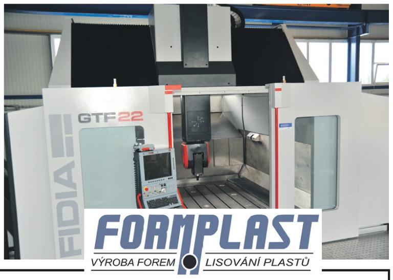 formplast turnov