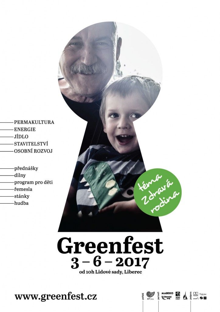 greenfest - liberec - 2017 - cesky raj v akci