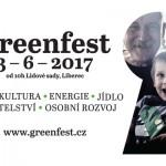 3. 6. – EKOFESTIVAL GREENFEST – Liberec