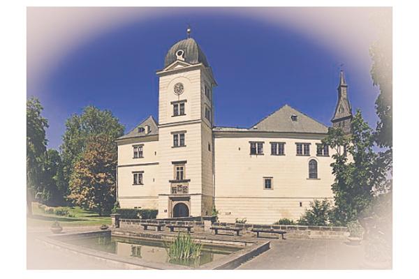 Vrátí se pozemky a zámek Hrubý Rohozec rodu Walderode? Padl průlomový rozsudek.