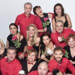6. 7. HVĚZDNÉ MANÝRY  – divadelní komedie – Sedmihorské léto 2017