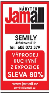 jamall semily - český ráj v akci - vánoční tip