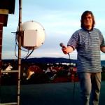 Turnovské JASPIS rádio vysílá již druhým rokem, jeho provozovatel Jan Fišer cílí na palčivá témata
