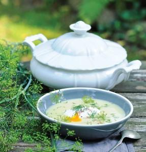 koprovka - kuchařka - český ráj v akci