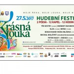 27. a 28. 5. • FESTIVAL KRÁSNÁ LOUKA – Mladá Boleslav