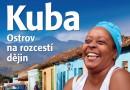 31. 3. • Diashow Martina Loewa – Kuba – MUZEUM ŠKODA Mladá Boleslav