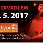2. 5. – 28. 5. • KULTURAMA – výstava fotografií známých osobností – Olympia Mladá Boleslav