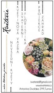 kveterie - český ráj v akci - svatební inspirace