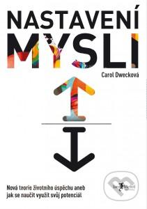 Nastavení mysli - soutěž o knihu nakladatelství Malevil - český ráj v akci - březen 2016