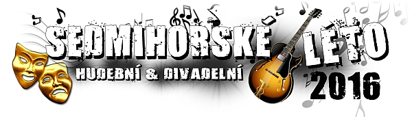 logo Sedmihorské léto 2016 www-sedmihorskeleto-cz - český ráj v akci