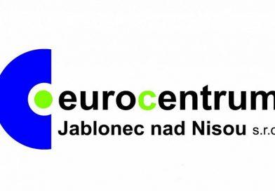 LISTOPADOVÁ SOUTĚŽ O VSTUPENKY S EUROCENTREM JABLONEC
