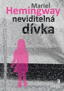 neviditelná dívka - mariel hemingway - český ráj v akci - soutěž s křížovkou