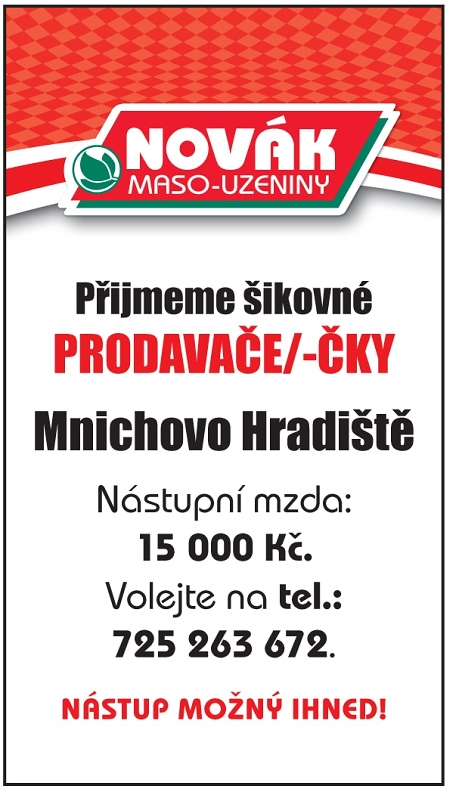novak-maso-mnichovo-hradiste-brezen-cesky-raj-v-akci
