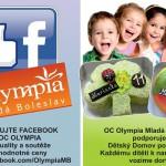 25. 3. • FASHION SHOW – OLYMPIA MLADÁ BOLESLAV