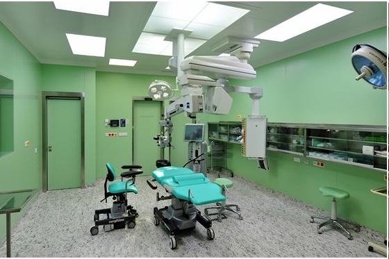 operace očí - oční klinika liberec 3