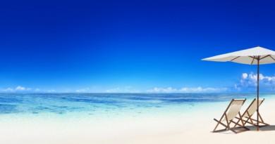 Na co si dát pozor při výběru dovolené