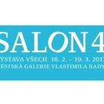 18. 2. – 19. 3. • SALON IV. – Železný Brod