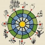 """SIMONA JAŠOVÁ: """"Strážci Země jsou jedinečným, fascinujícím, extrémně složitým a lektorsky náročným programem environmentální výchovy."""""""