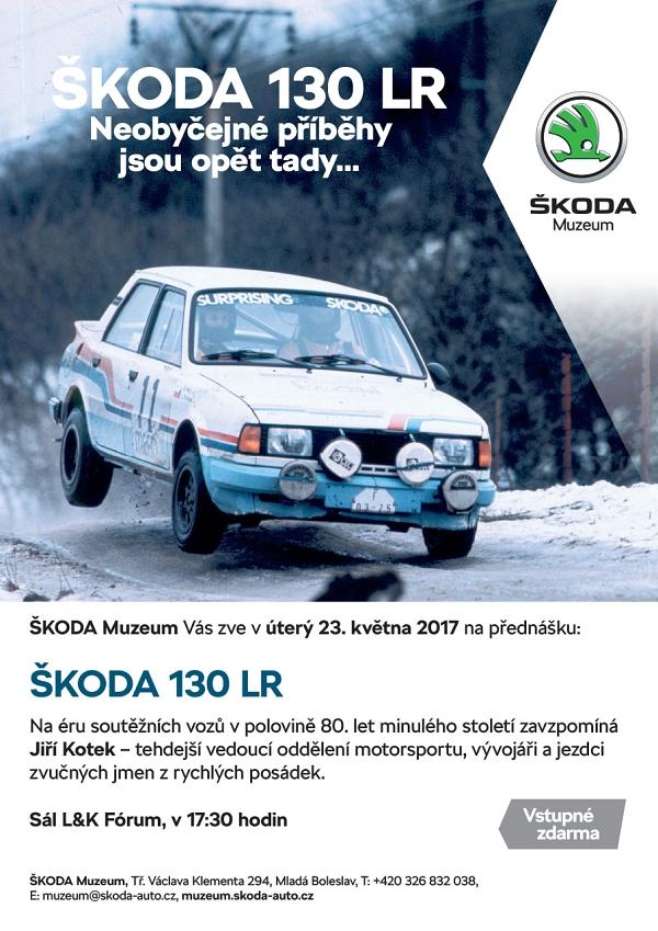 skoda_130_prednaska-skoda-muzeum-mlada-boleslav-cesky-raj-v-akci