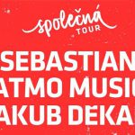 17. 2. • SEBASTIAN & ATMO MUSIC & JAKUB DĚKAN – Bozkov u Semil
