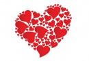 Svatý Valentýn je svátkem zamilovaných. V Čechách však stále vyhrává 1. květen
