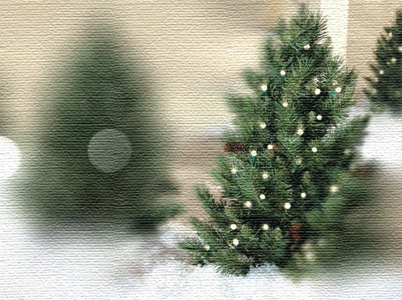 Jak si užít Vánoce a nevyhořet – tipy od hasičů