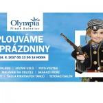 24. 6. • VYPLOUVÁME NA PRÁZDNINY – Olympia Mladá Boleslav
