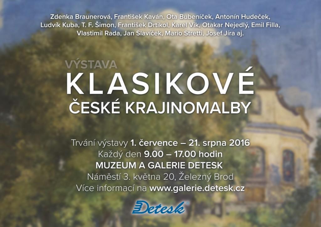 vystava-klasikove- detesk železný brod - český ráj v akci