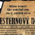 26. 5. a 27. 5. • WESTERNOVÝ DEN – Semily