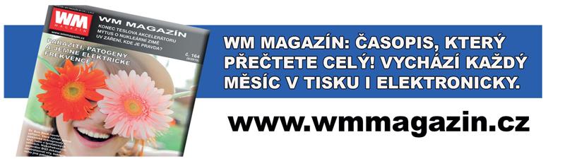 wm magazín - český ráj v akci