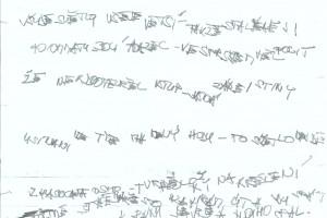 Petr Švec - zápisky z pobytu ve tmě