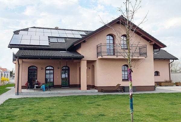 Fotovoltaika – v nejisté době jistá investice